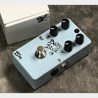 BJF Electronics Baby Blue Overdrive 4K 【新宿店】