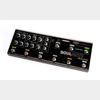 T-rex SOULMATE-AC All In One Acoustic Pedal Board 【WEBSHOP】