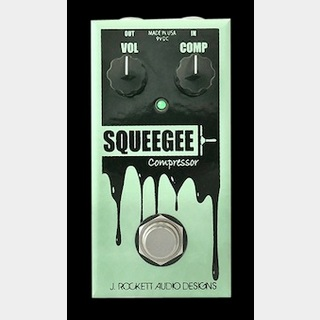 J.Rockett Audio Designs Squeegee Compressor(コンプレッサー)