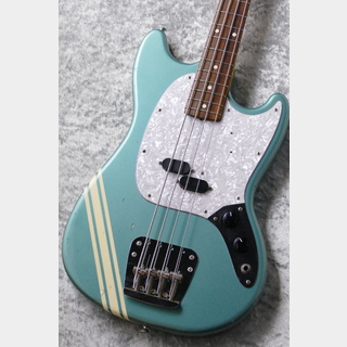 Fender Japan MUSTANG BASS【USED】【ショートスケール】