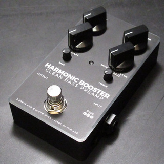 Darkglass Electronics Harmonic Booster 【心斎橋店】