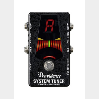 Providence STV-1JB / BLACK 【TOTAL ROUTING SYSTEM with TUNER】