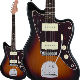 Fender Made in JapanHeritage 60s Jazzmaster (3-Color Sunburst)