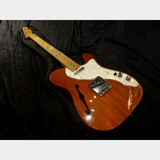 Fender Mexico Classic Series 69 Telecaster Thinline