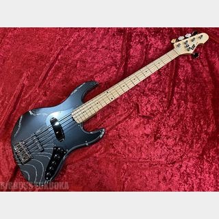 ESPAMAZE-AS-SL5/M/ DRIFTWOOD【Black w/White Filler】