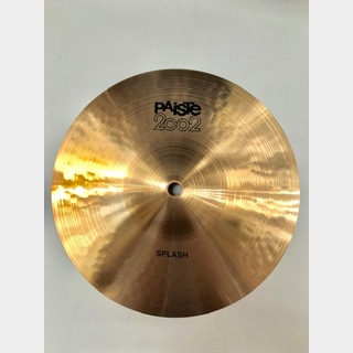 "PAiSTe 2002 Black Logo Splash 10"" 【在庫ございます!!!】"