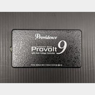 Providence Provolt9 PV-9 6 X 9V DC OUT POWER SUPPLY