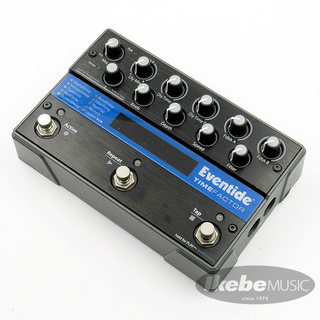 Eventide TIMEFACTOR /USED