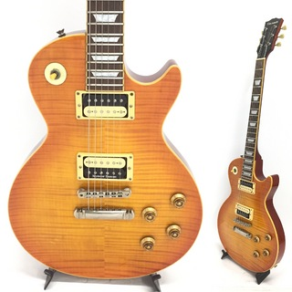 EDWARDS E-LP85SD Vintge Honey Burst