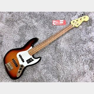 Fender Player Jazz Bass Ⅴ 3-Color Sunburst / Pau Ferro 【2020年製】