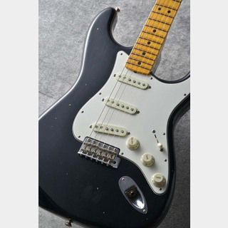 Fender Custom Shop Jimi Hendrix Voodoo Child Signature Stratocaster®  Journeyman Relic Black S/N : VC0601 ≒3.47kg