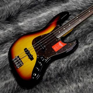 Fender Made in Japan Traditional 60s Jazz Bass 3 Color Sunburst 【刈谷店】