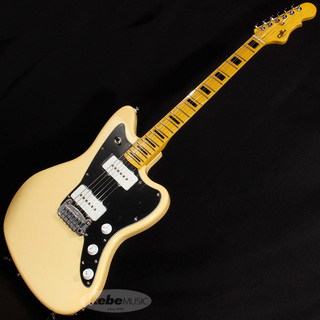 G&L Tribute Series Doheny (Vintage White/M) 【特価】