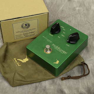 Jersey Girl Homemade Guitars Middranger Guitar Tone Control 【新宿店】