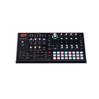 ASHUN SOUND MACHINES HydraSynth Desktop【予約商品・12月10日以降出荷予定】