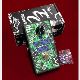 EC CUSTOM SHOP HOTRODDED BOOSTER 【アウトレット特価】