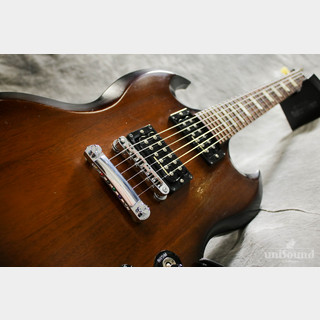 Gibson'70s Tribute SG 2013 /w Min-ETune