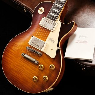 Gibson Custom Shop Ishibashi 80th Anniversary 1959 Les Paul Standard The BOTB P83 【御茶ノ水FINEST_GUITARS】