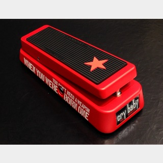 Jim DunlopTBM95 Tom Morello Signature Cry Baby Wah 【決算SALE特価】【箱崩れ品】