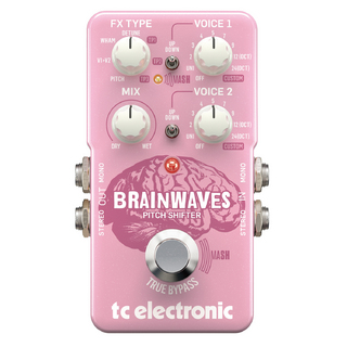 tc electronicBRAINWAVES