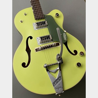 Gretsch G6118T-60 VS Vintage Select Edition '60 Anniversary (JT20062491) Smoke Green