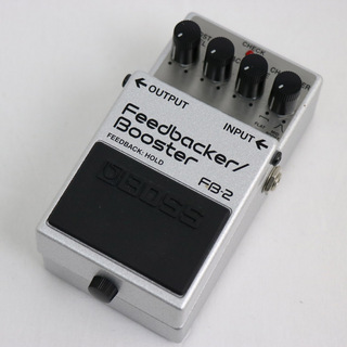 BOSS FB-2 Feedbacker/Booster 【名古屋栄店】