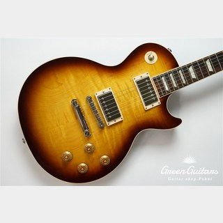 Gibson Les Paul Traditional 2018 - Tobacco Sunburst