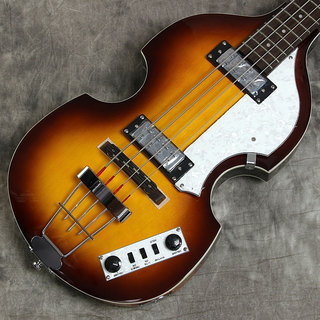 Hofner Ignition Bass Sunburst SB 【御茶ノ水本店】