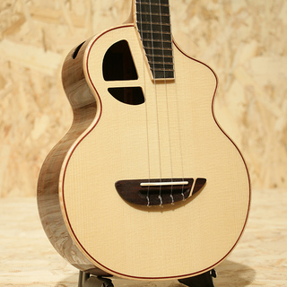 L.Luthier Le Light Rose Concert