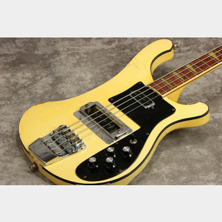 RickenbackerVintage 4001 -1976- White 【御茶ノ水本店】