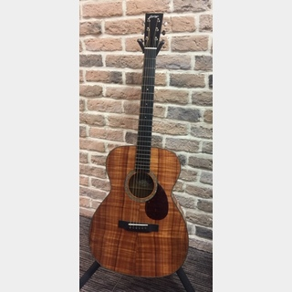 CollingsOM-1 Hawaiian Koa (USED)