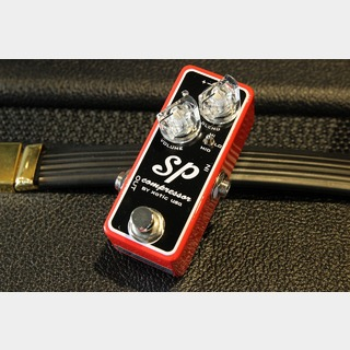 XoticSP Compressor Limited Color RED Version