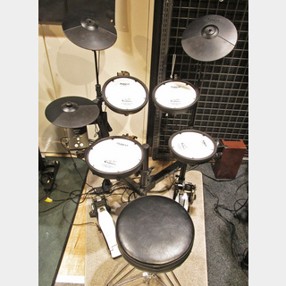 Roland 【中古】Roland / TD-1KPX-S V-Drums Portable ポータブル 電子ドラム【横浜店】