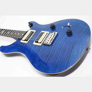 Paul Reed Smith(PRS) SE CUSTOM 24 Blue Matteo (BT)