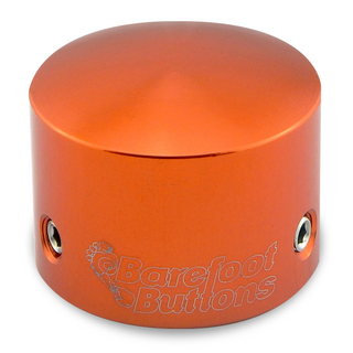 Barefoot Buttons V1 Tallboy Orange