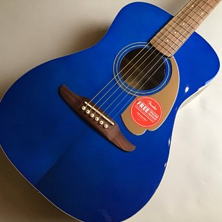 Fender Acoustics 【フェンダー】FSR Malibu Player【島村楽器限定】