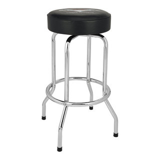 "Fender 30"" Custom Shop Pinstripe Barstool バースツール"