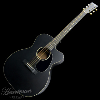 Martin CTM 000 Cutaway Satin Black [Nazareth Martin Factory Select Model]