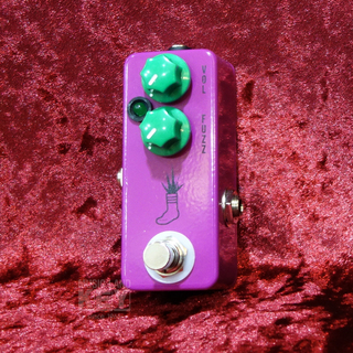 JHS Pedals Pedals Mini Foot Fuzz 【コンパクトサイズのファズペダル入荷!! 送料無料!!】