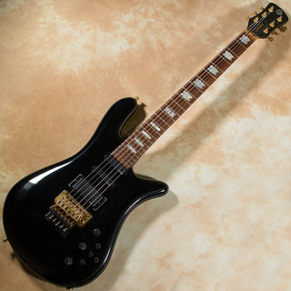 Spector NS-6 SSH Black