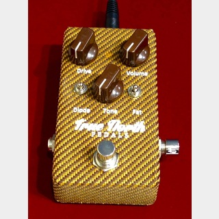 True North Pedals Tweed Drive 【希少入荷】