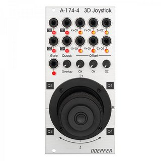 Doepfer A-174-4 Joy Stick II