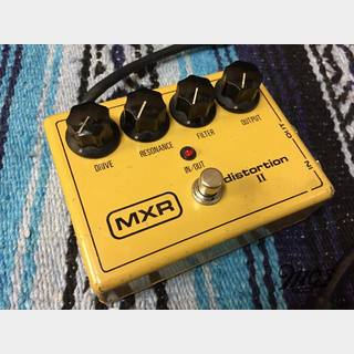 MXR distortion2