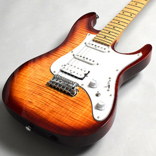 Ibanez AZ224F (Brown Topaz Burst)