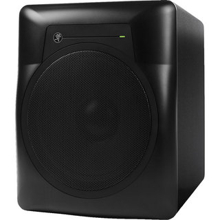 MackieMRS10 STUDIO MONITOR SPEAKER SUB WOOFER モニタースピーカー サブウーファー 1本