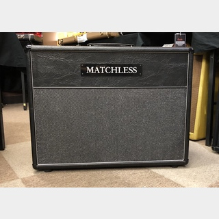 Matchless【中古】ESD212
