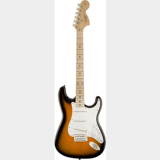 Squier by Fender Affinity Series Stratocaster (2-Color Sunburst/Maple Fingerboard) 【本数限定大特価】