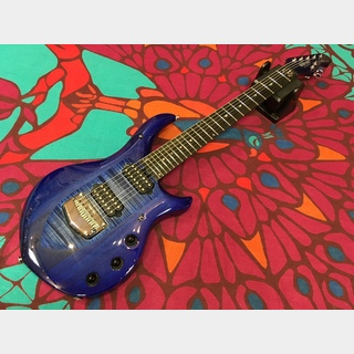 MUSIC MAN Majesty Monarchy 7 【Imperial Blue】