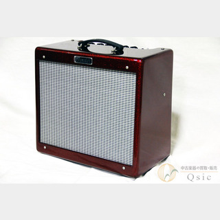 Fender Blues Junior III RUBY Red Sparkle [PF413]●