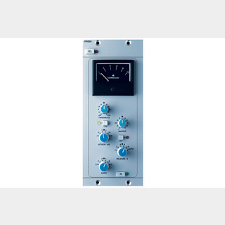 Solid State Logic(SSL)XLogic X-Rack Stereo Bus Compressor Module【WEBSHOP】